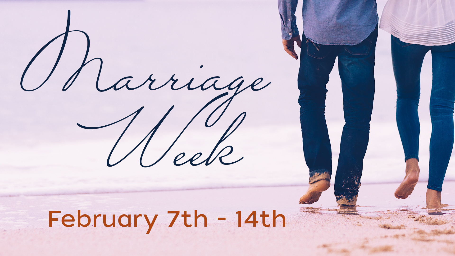 marriageweek image