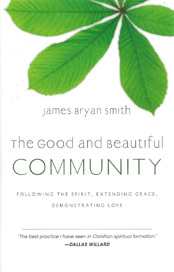 GoodCommunityBook