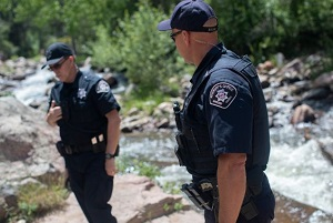 Beyond Body-Worn with Boulder County Sheriff's Office