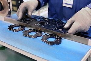 Avigilon Manufacturing