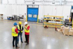 Manufacturing Communications Survey