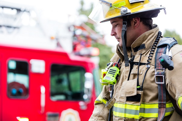 Advancements in Fireground Communications Systems