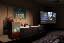 IACP Speaking Session