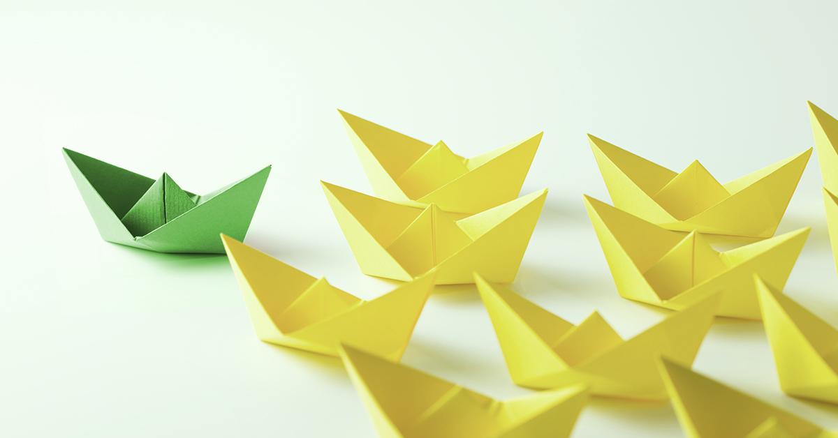 Liderança 4.0: qual o papel do líder da nova geração?