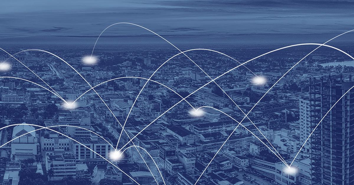 Transformação digital e desmaterialização de processos.