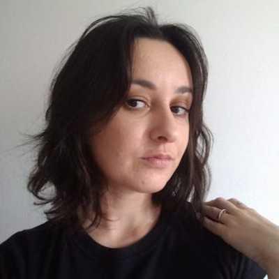 Beatriz Wagner da Rocha