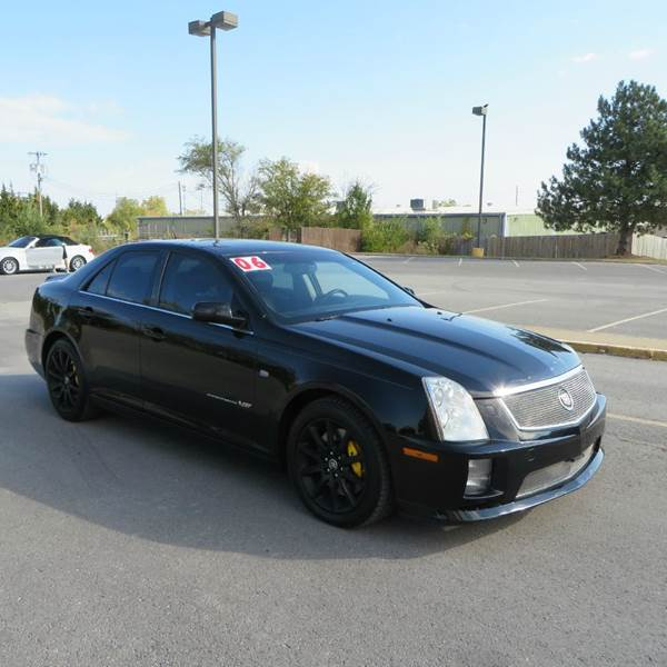 Cadillac STS-V For Sale In Idaho