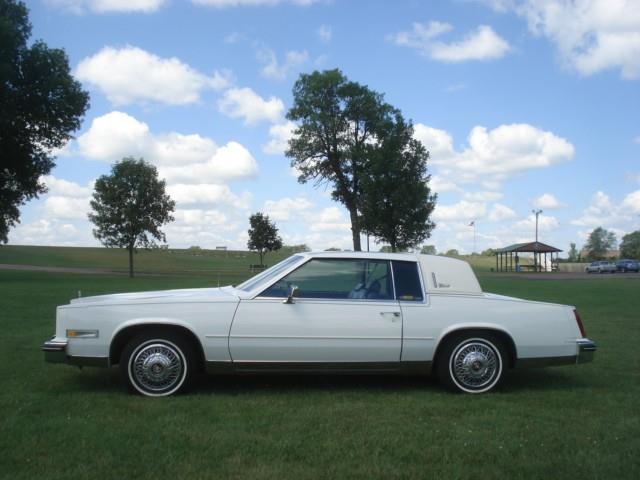 1985 Cadillac Eldorado For Sale Carsforsale Com