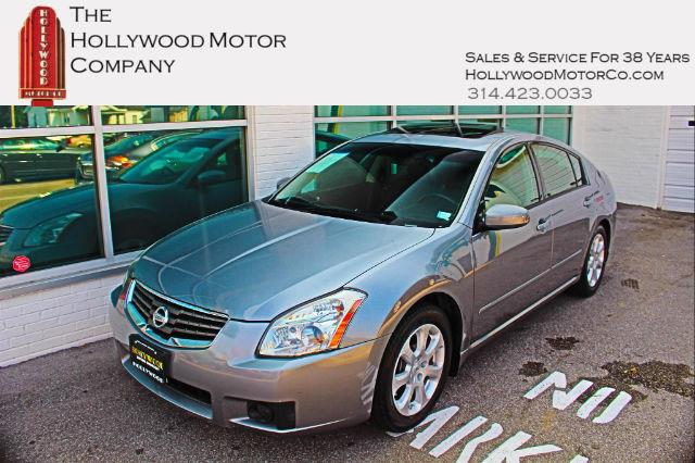 Nissan For Sale In Saint Louis Mo