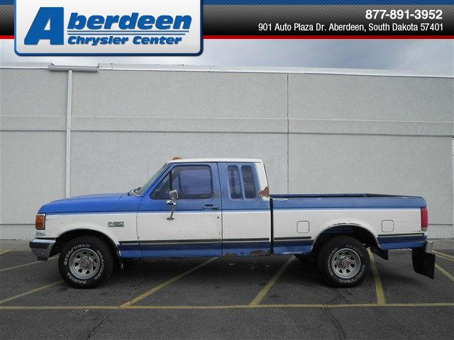 1990 Ford F 150 For Sale In Aberdeen Sd