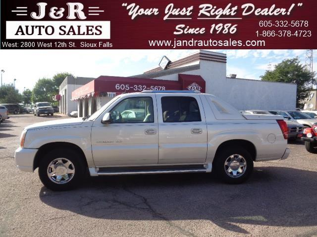 2005 Cadillac Escalade EXT for sale in Sioux Falls, SD