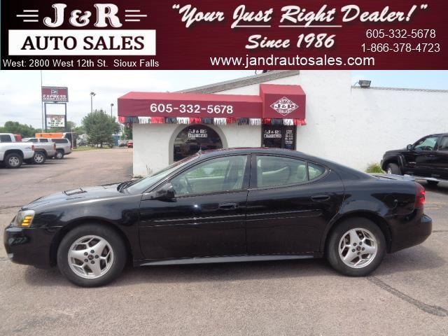Pontiac for sale in sioux falls sd for Big city motors sioux falls sd