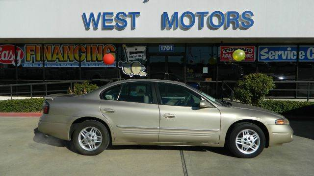 Pontiac bonneville for sale in texas for Mega motors houston tx