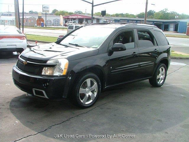 2009 Chevrolet Equinox For Sale Carsforsale Com