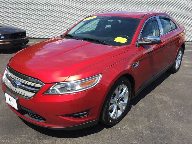 2010 ford taurus for sale in stoughton ma. Black Bedroom Furniture Sets. Home Design Ideas