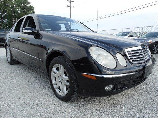 mercedes benz for sale in chicago il