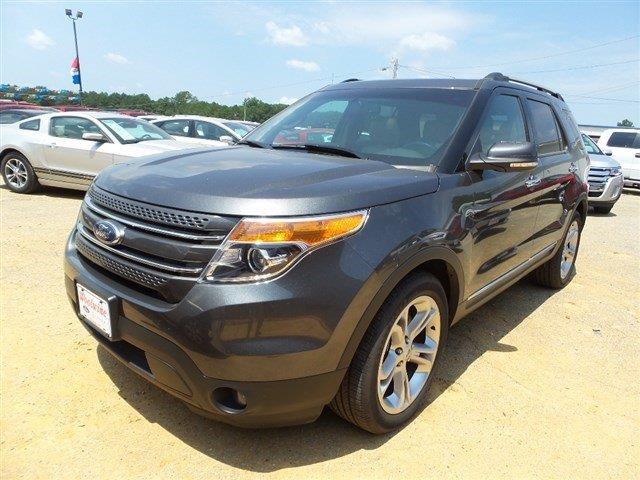 2015 Ford Explorer For Sale In Collins Ms