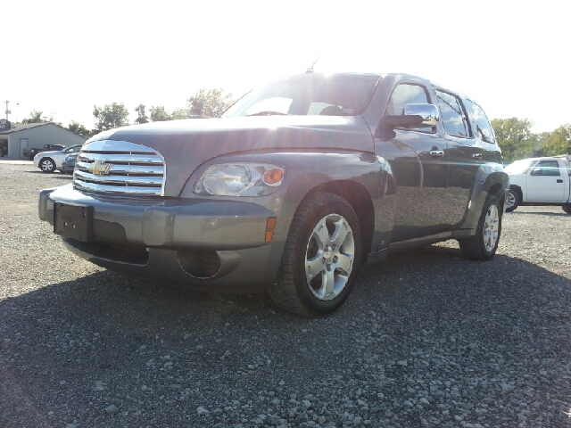Chevrolet hhr for sale in waterbury ct for Car city motors st joseph mo