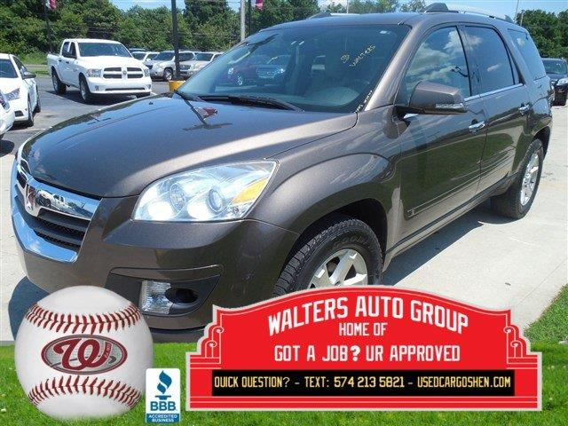 2010 Saturn Outlook For Sale In Elkhart In