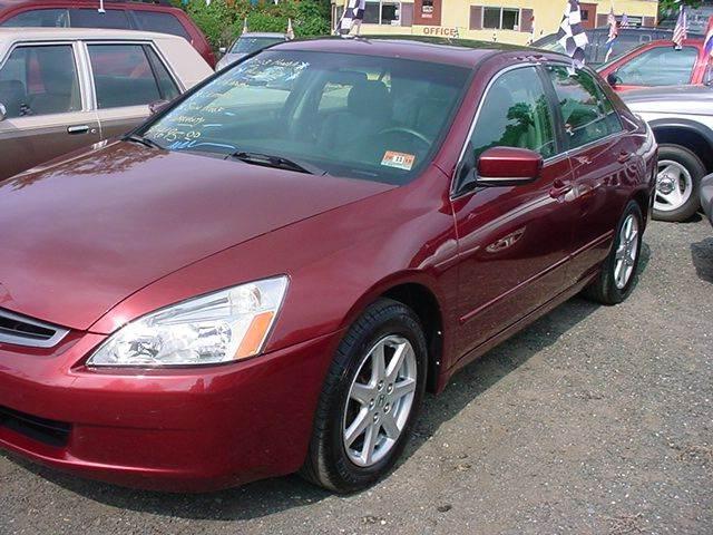 2003 Honda Accord for sale in Lexington SC Carsforsale