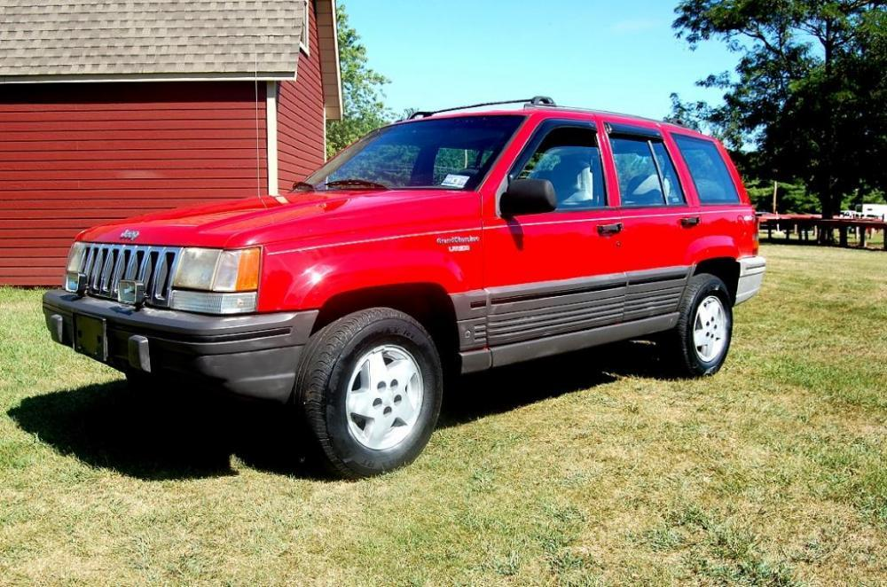 1994 jeep cherokee for sale in new hope pa. Black Bedroom Furniture Sets. Home Design Ideas