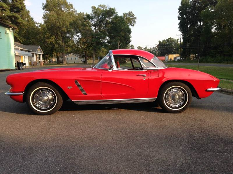 1962 chevrolet corvette for sale. Black Bedroom Furniture Sets. Home Design Ideas