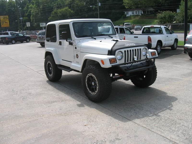 1997 jeep wrangler for sale in ellijay ga. Cars Review. Best American Auto & Cars Review