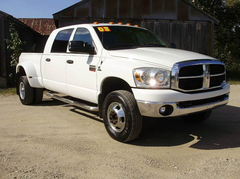 Used diesel trucks for sale in michigan for North point motors traverse city