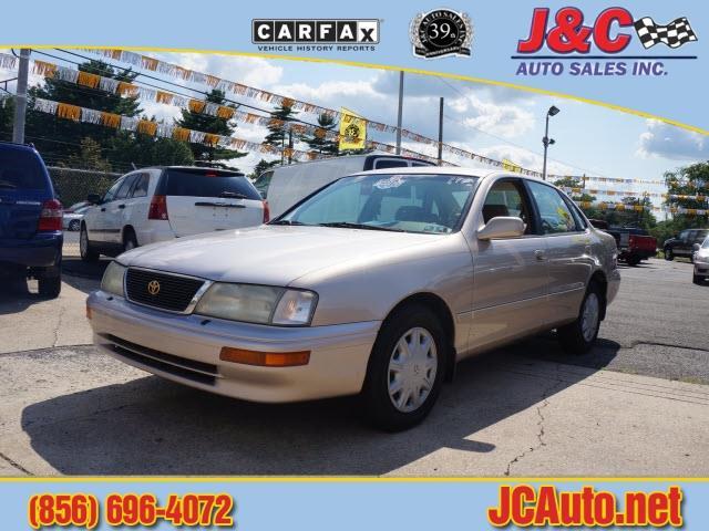 1997 Toyota Avalon For Sale Carsforsale Com