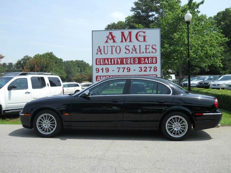 2007 Jaguar S Type For Sale Carsforsale Com