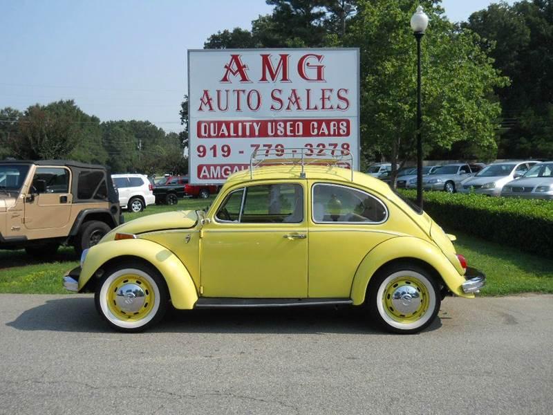 1970 volkswagen beetle for sale in raleigh nc. Black Bedroom Furniture Sets. Home Design Ideas