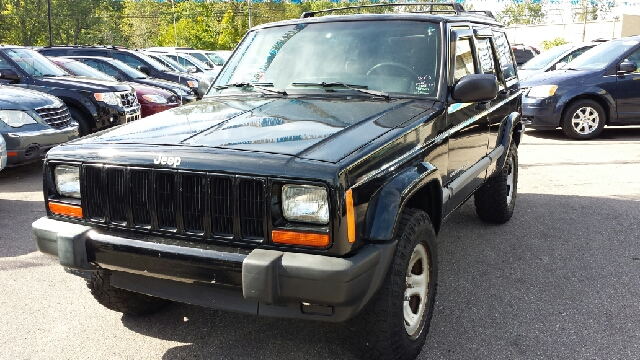 2000 jeep cherokee for sale in brownstown mi for Boulevard motors of inver grove heights