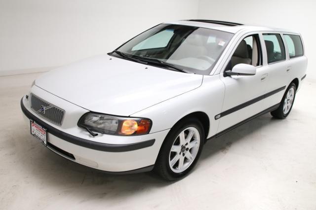 2004 Volvo V70 for sale - Carsforsale.com