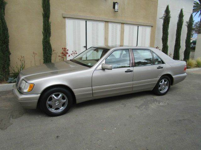 1997 mercedes benz s class for sale for 1997 mercedes benz s320
