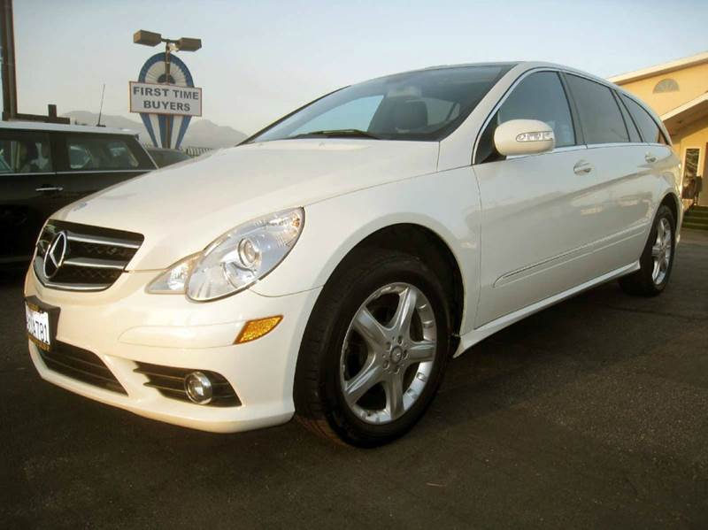 Mercedes benz r class for sale in new mexico for Mercedes benz r350 for sale