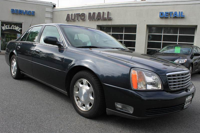 2001 cadillac deville for sale in queensbury ny. Black Bedroom Furniture Sets. Home Design Ideas