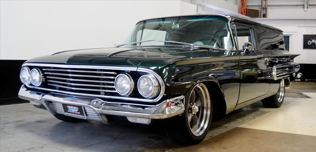Classic Cars For Sale In Central New York