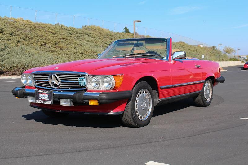 Mercedes benz 560 class for sale in birmingham al for Mercedes benz birmingham alabama