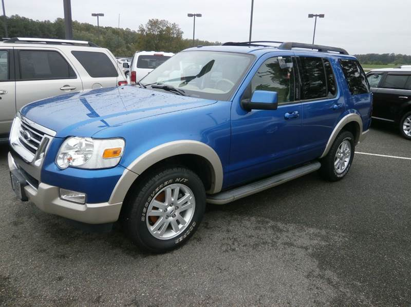 2010 ford explorer for sale in keysville va. Cars Review. Best American Auto & Cars Review