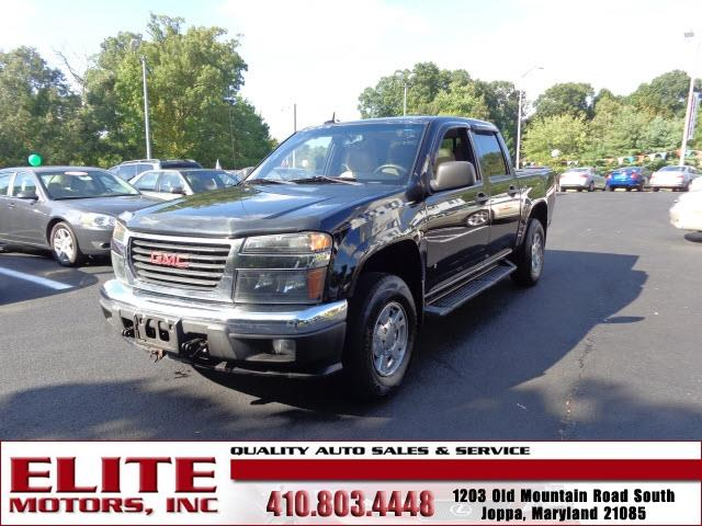 2008 gmc canyon for sale in west palm beach fl for Elite motors joppa md