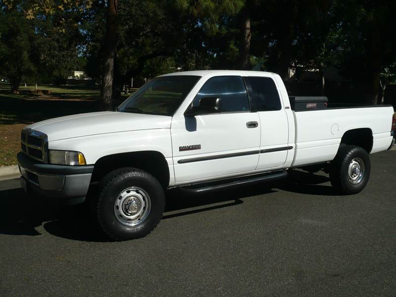 2001 dodge ram pickup 2500 for sale in thousand oaks ca for Allen motors thousand oaks