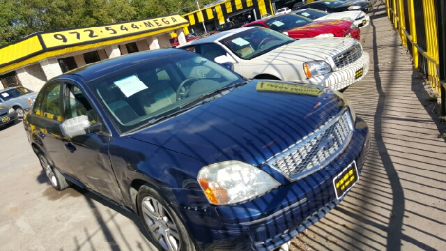 Ford Five Hundred For Sale In Texas