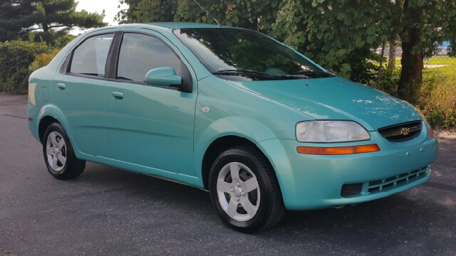 Chevrolet aveo for sale for Thompson motors lapeer mi
