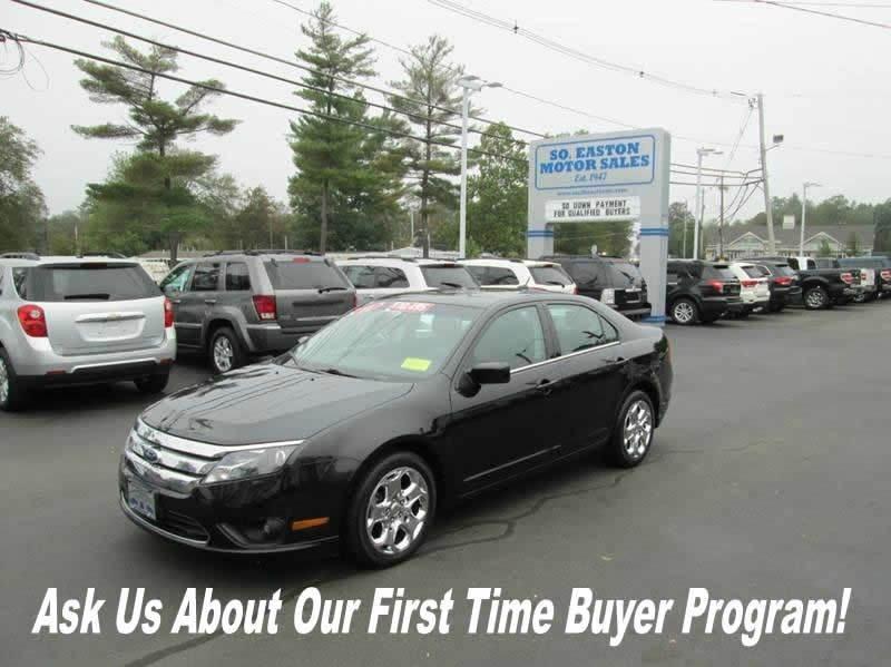 2011 Ford Fusion For Sale In Coconut Creek Fl