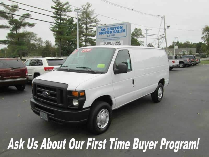 Ford E Series Cargo For Sale In Shreveport La