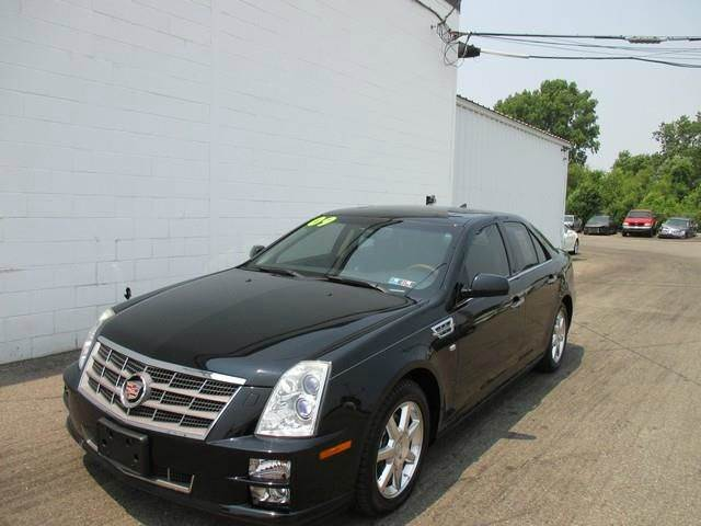 2009 cadillac sts for sale. Cars Review. Best American Auto & Cars Review