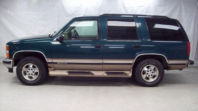 1996 chevrolet tahoe for sale in sioux falls sd. Black Bedroom Furniture Sets. Home Design Ideas