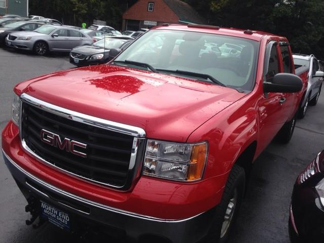 2010 gmc sierra 2500hd for sale in worcester ma for North end motors worcester ma