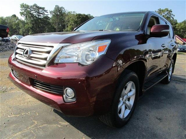 2010 lexus gx 460 for sale in sanford nc. Black Bedroom Furniture Sets. Home Design Ideas