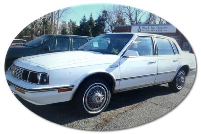 Oldsmobile Cutlass Ciera For Sale In New Jersey